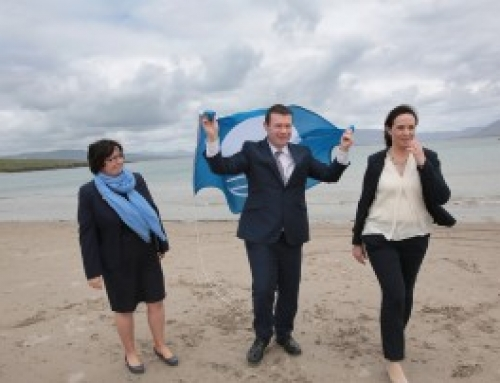 Rossbeigh regains Blue Flag Status