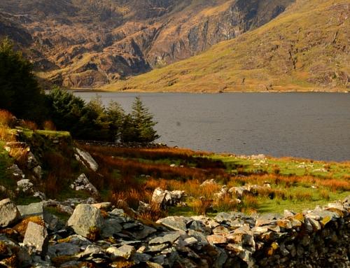 Coomasaharn Lake