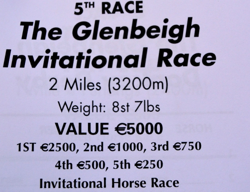 The Big Race – Rossbeigh Races 2015