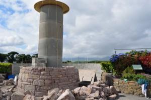 Replica Rossbeigh Tower