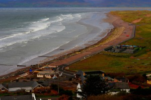 New Off the Road Walkway to Rossbeigh