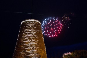 Rossbeigh Tower Launch
